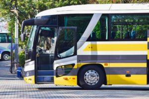 貸切バスの利点