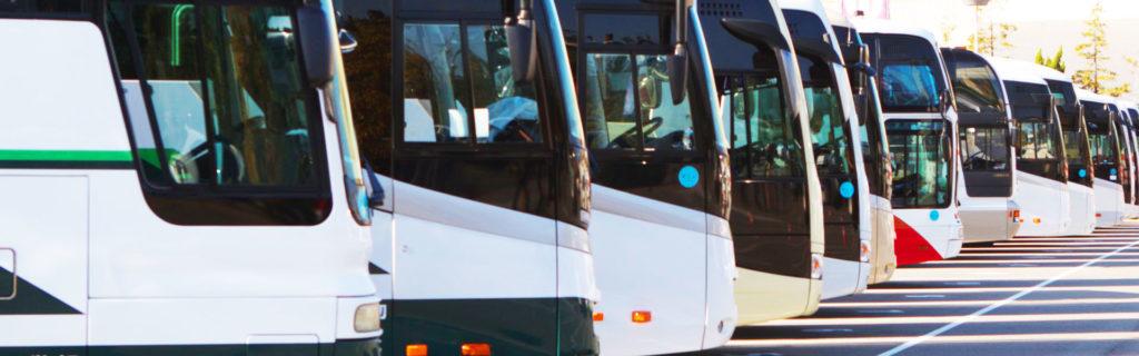 貸切バスの種類