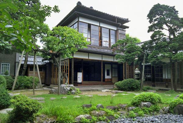 北方文化博物館