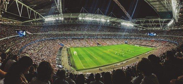 サッカーの大会