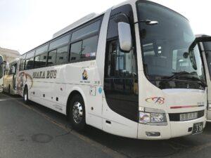 大阪バス近畿