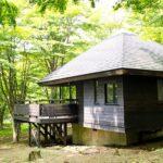 2021貸切バスで行きたいキャンプ場-芦ノ湖キャンプ村 レイクサイドヴィラ